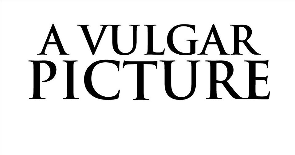 Review: a vulgar picture – a vulgar picture ep